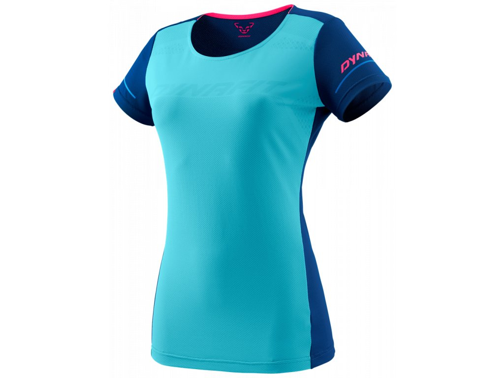 Tričko s krátkým rukávem Alpine