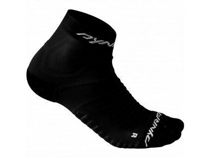 ponožky vertical black