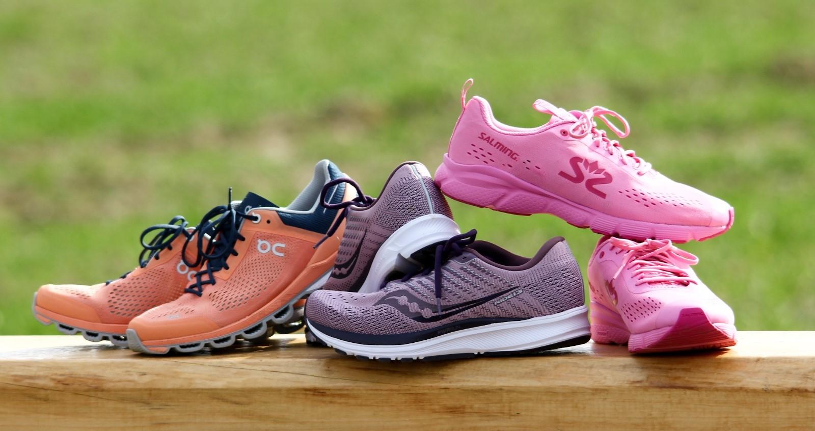 Vybíráme běžecké boty