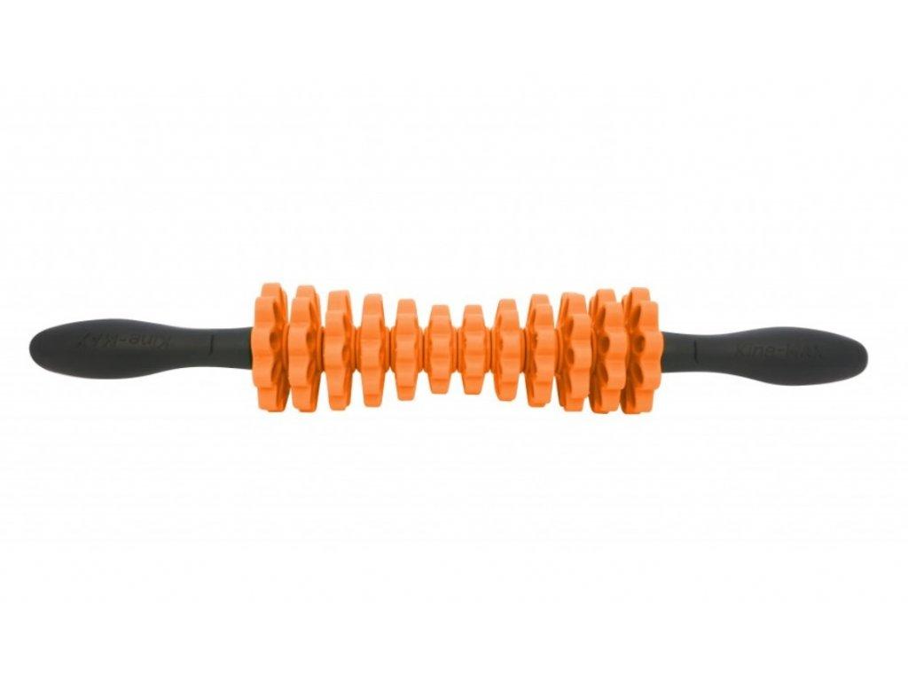 kinemax radiant massage stick oranzova o