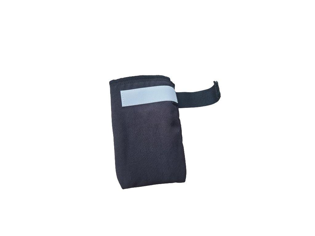 V.I.P. dogwear botičky COMFORT Fleece Cordura