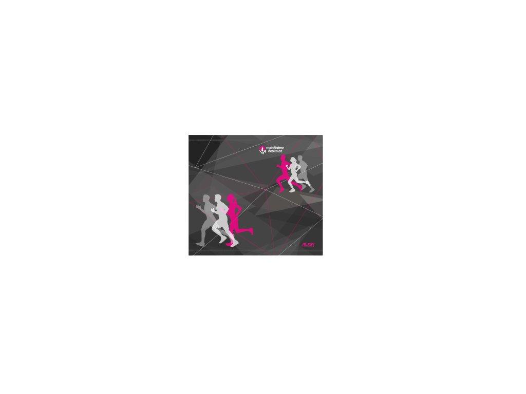 202005 Mylsivcová multifunkční šátek Basic černý růžový removebg preview
