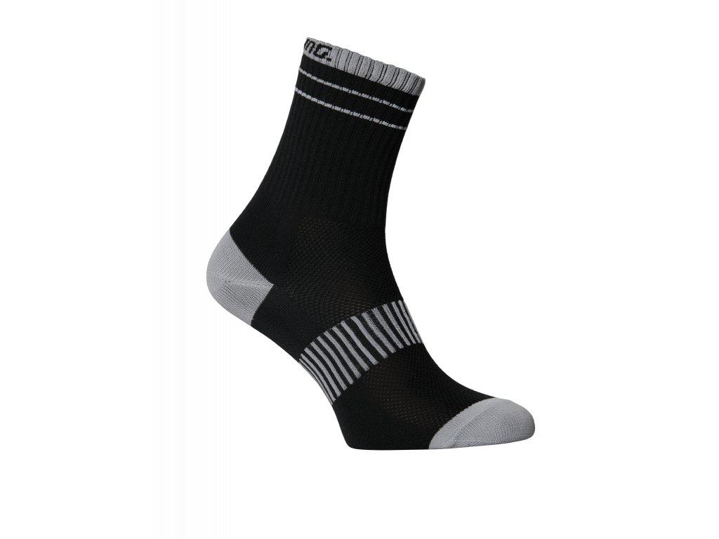 SALMING Performance Sock Black