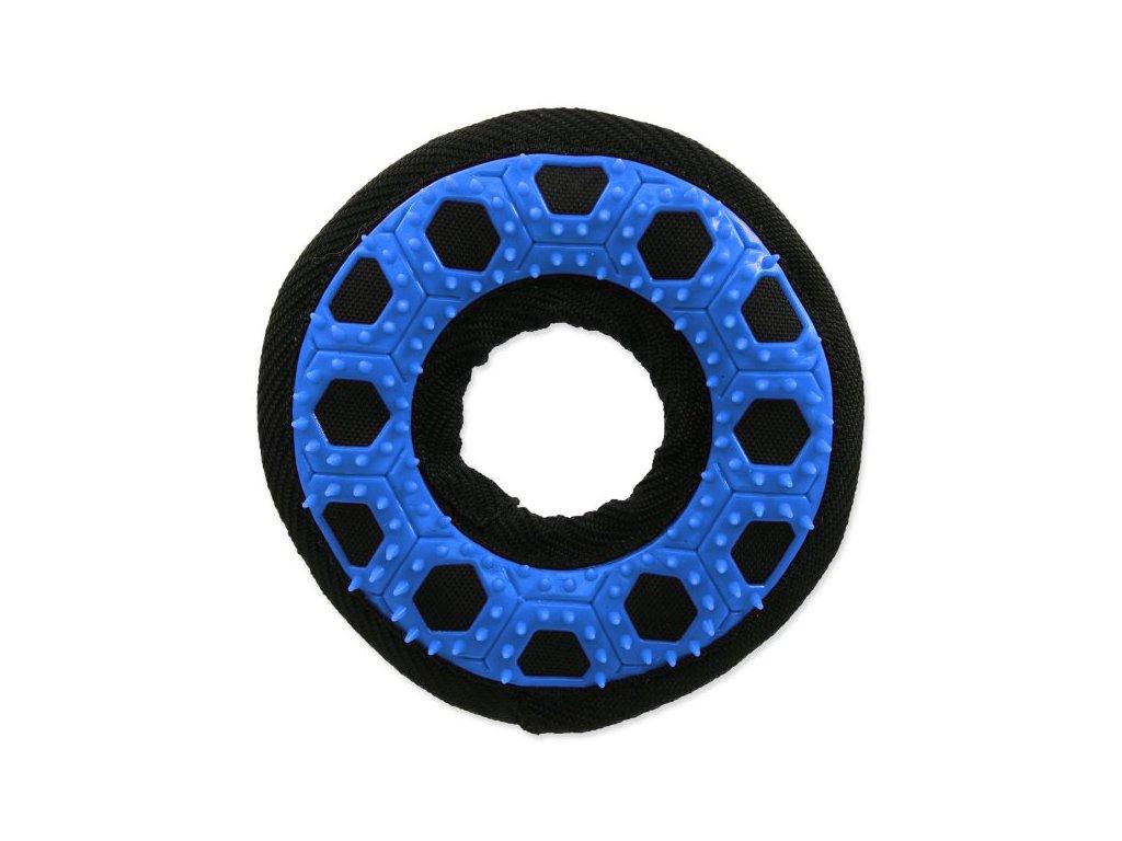 2400 medium hracka dog fantasy hextex kruh modra 13 cm