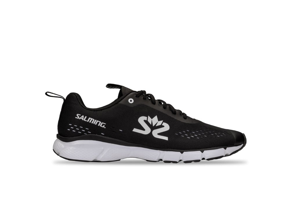 SALMING enRoute 3 Men Black/White