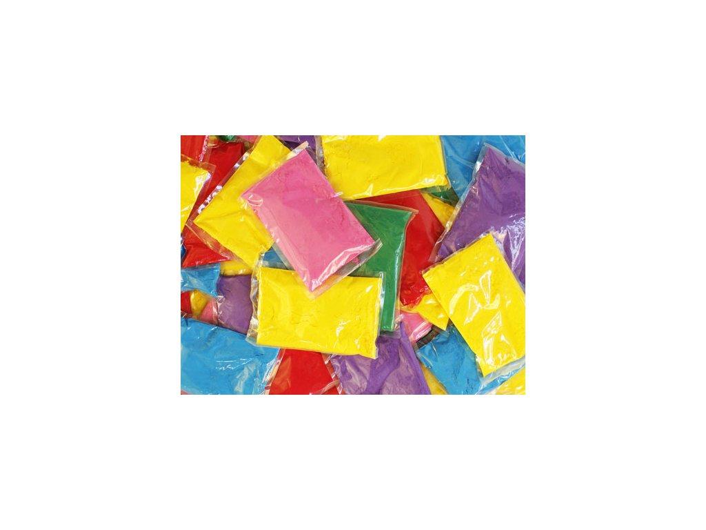 Sáček barev