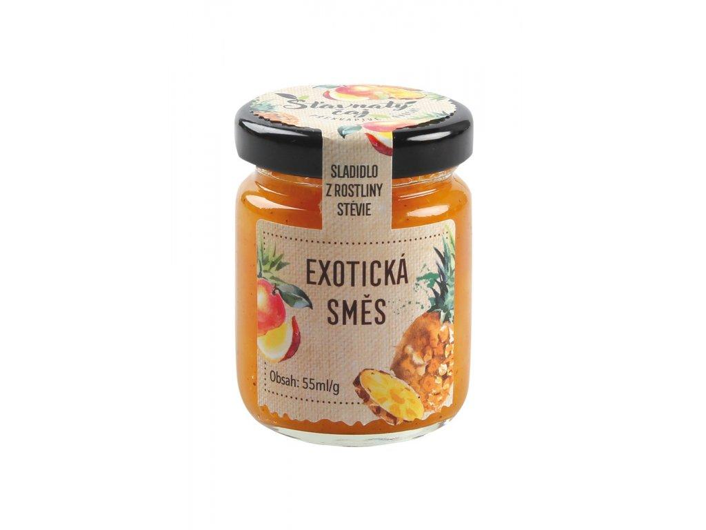 stavnaty caj exoticka smes 55 ml l