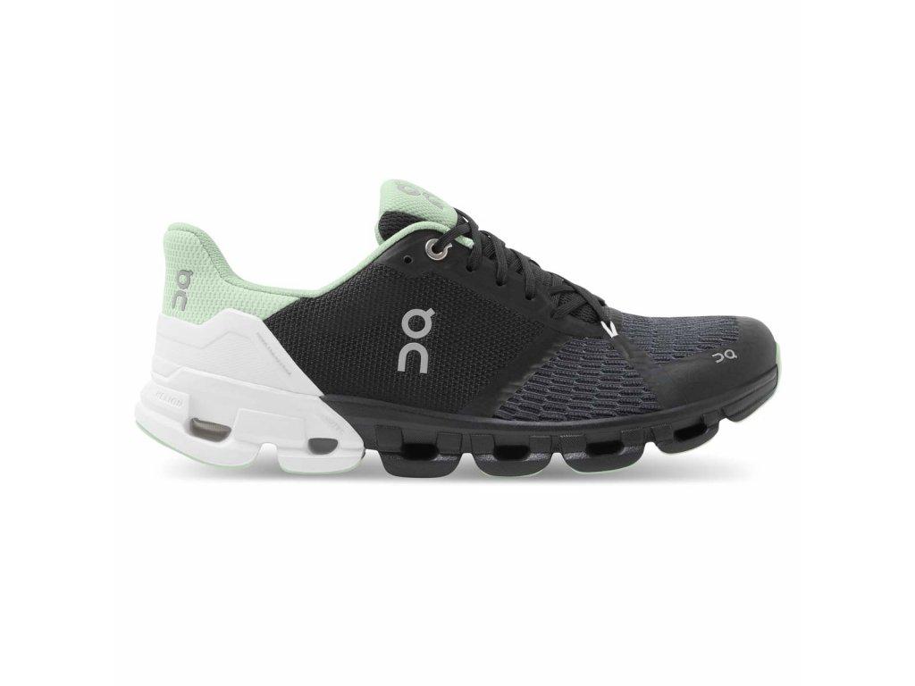 On running Cloudflyer Black/White