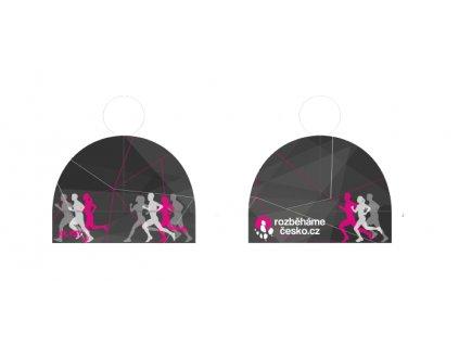 202004 Myslivcová sportovni cepice sport classic černá růžová removebg preview