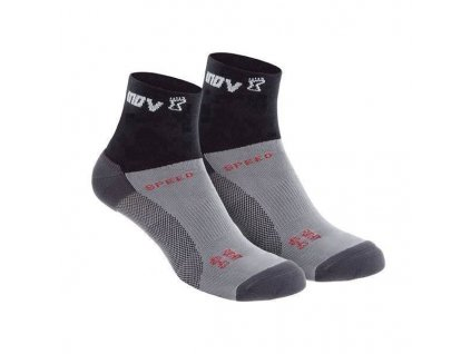 INOV-8 SPEED SOCK mid