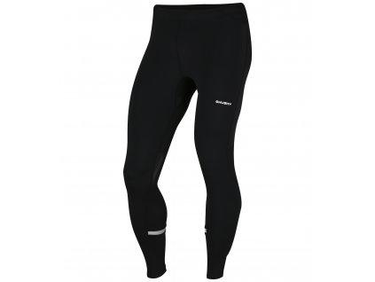 Pánské sportovní kalhoty Darby Long M černá