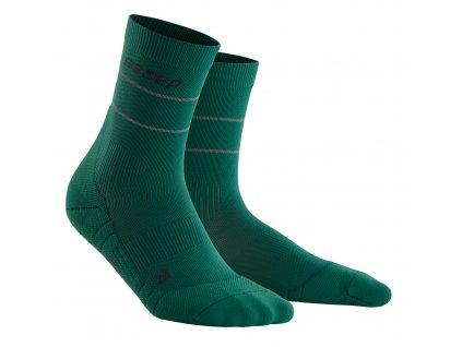 Cep Ponožky REFLECTIVE pánské