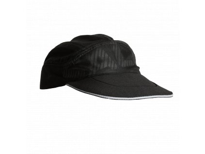 SALMING Lite Running Cap Black