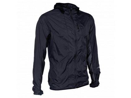 Salming Sarek Jacket Men Dark Grey