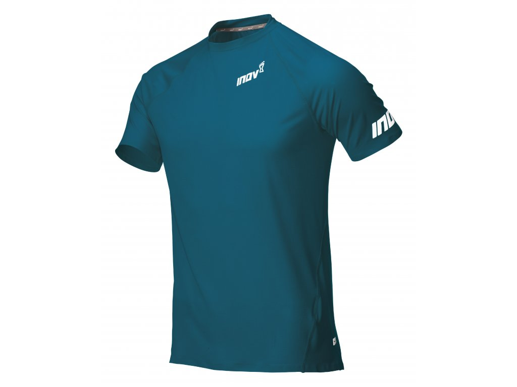 BASE ELITE SS M BLUE GREEN