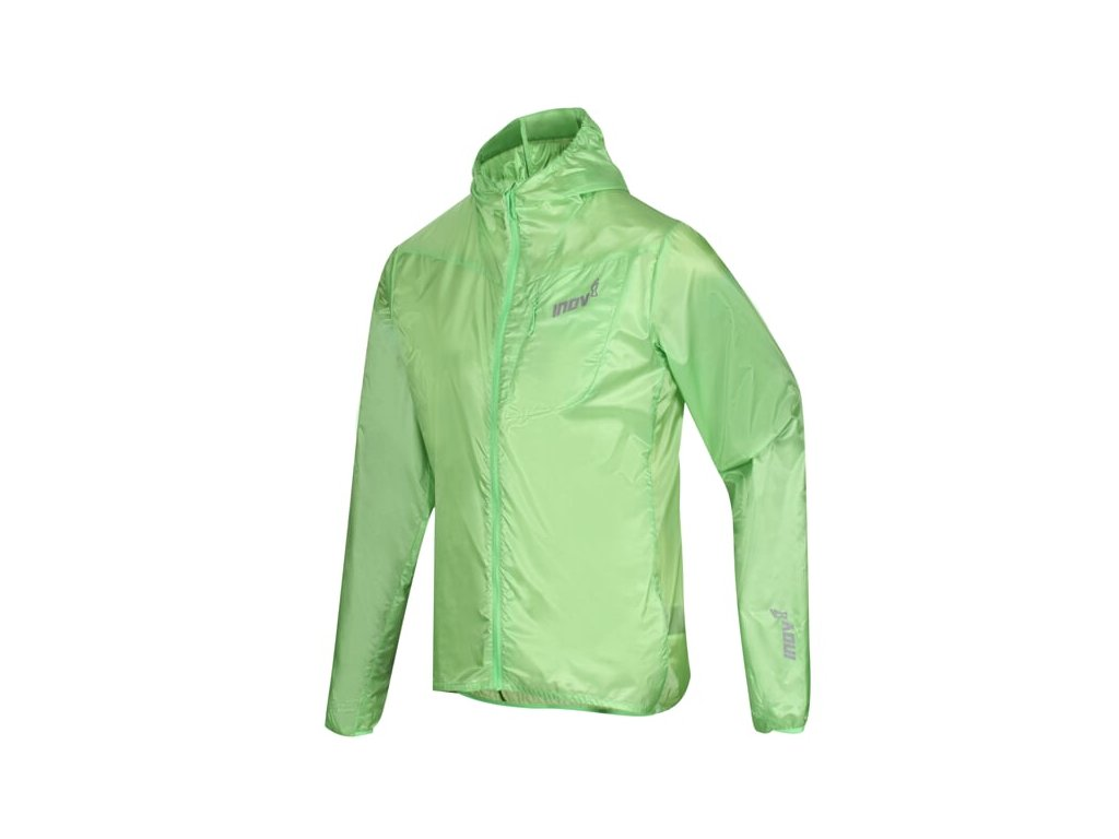 inov 8 windshell fz m green zelena 1