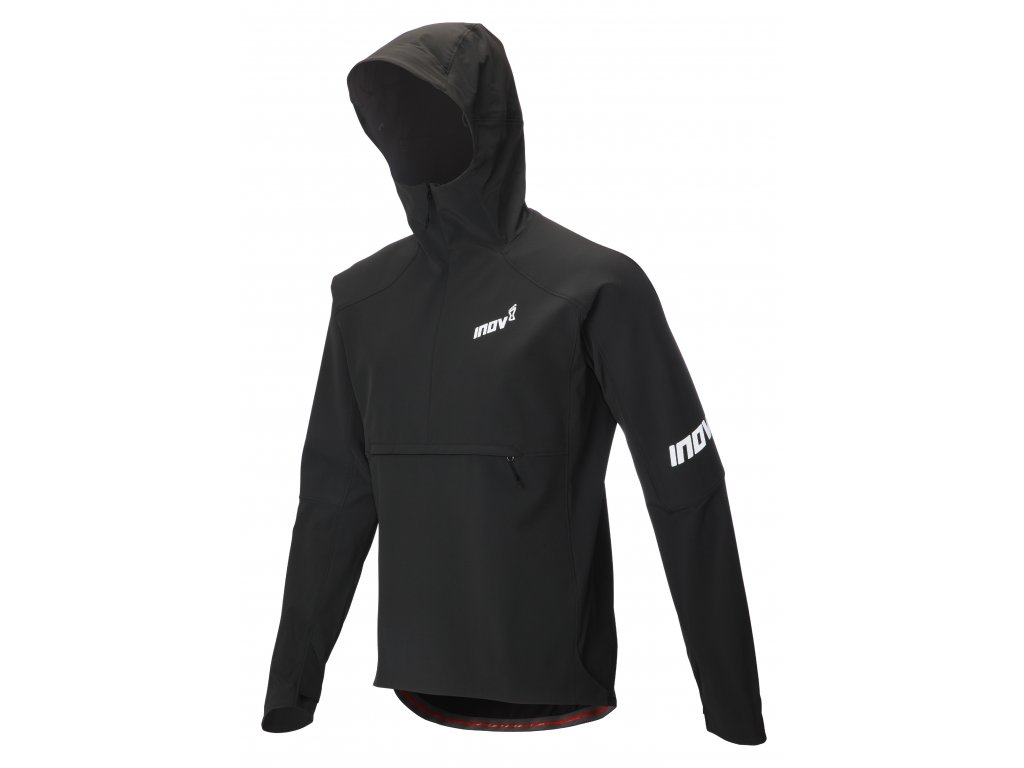 SOFTSHELL HZM BLACK H
