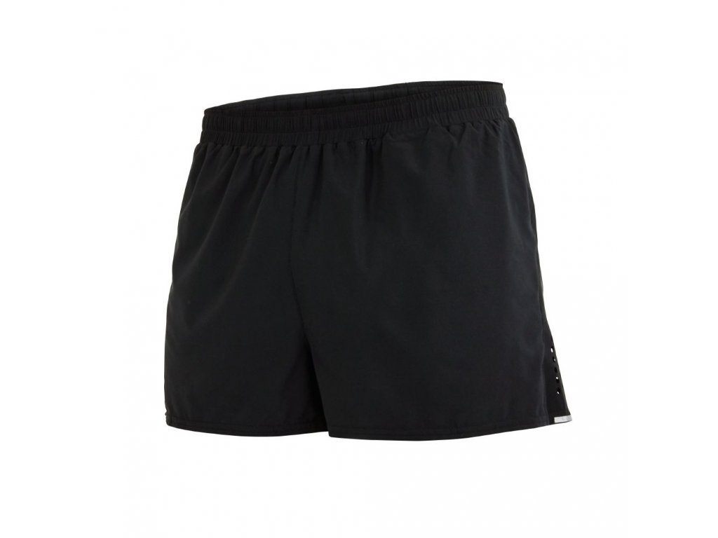 speed shorts men black