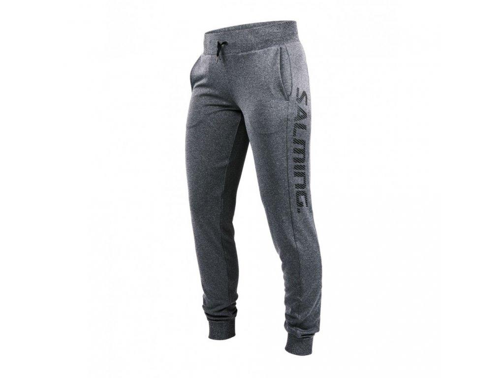 salming reload pant women dark grey