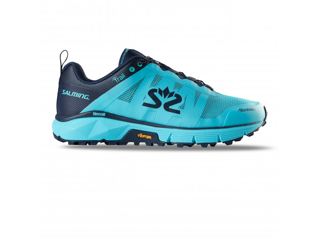 1280058 3704 1 Trail 6 Shoe Women Light Blue Navy