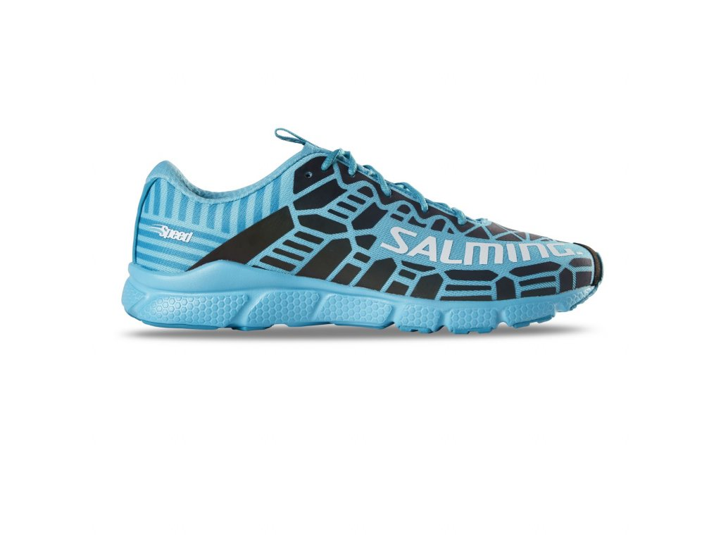 1280072 0368 1 Speed 8 Shoe Women Blue Petrol