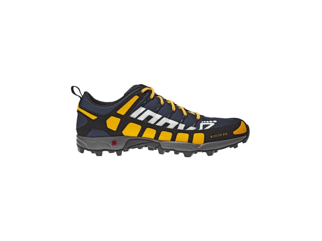 X TALON 212 CL M Yellow Black 1