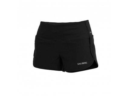 spark shorts women black