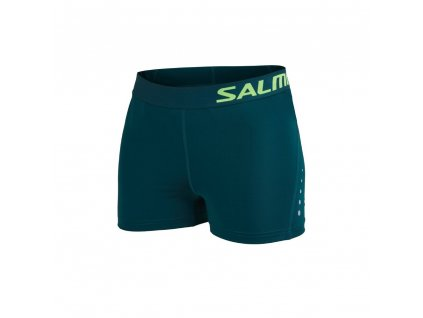 energy shorts women deep teal
