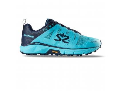 1280058 3704 1 Trail 6 Shoe Women Light Blue Navy