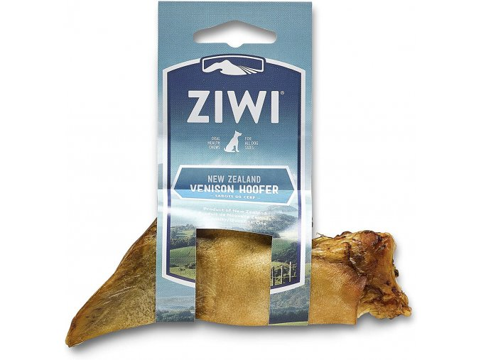 ZiwiPeak jelení spárek