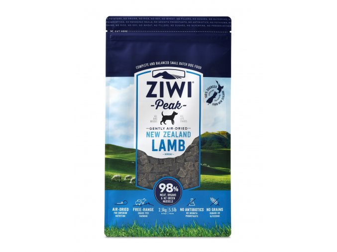 ZiwiLambNew 2.5L