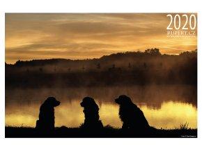 kalendář Rupert.cz 2020