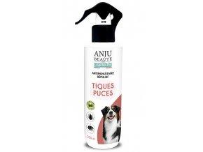 antiparazitni spray pro psy