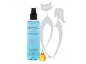 Anju Beauté Neoplachovací čistící šampon pro psy a kočky