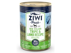 large 169035 ZIWIPEAK DOG CAN TRP LB 390G