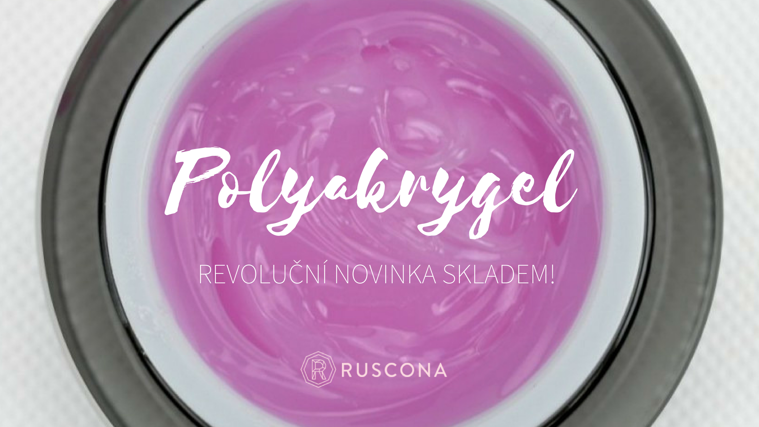 Polyakryl gel
