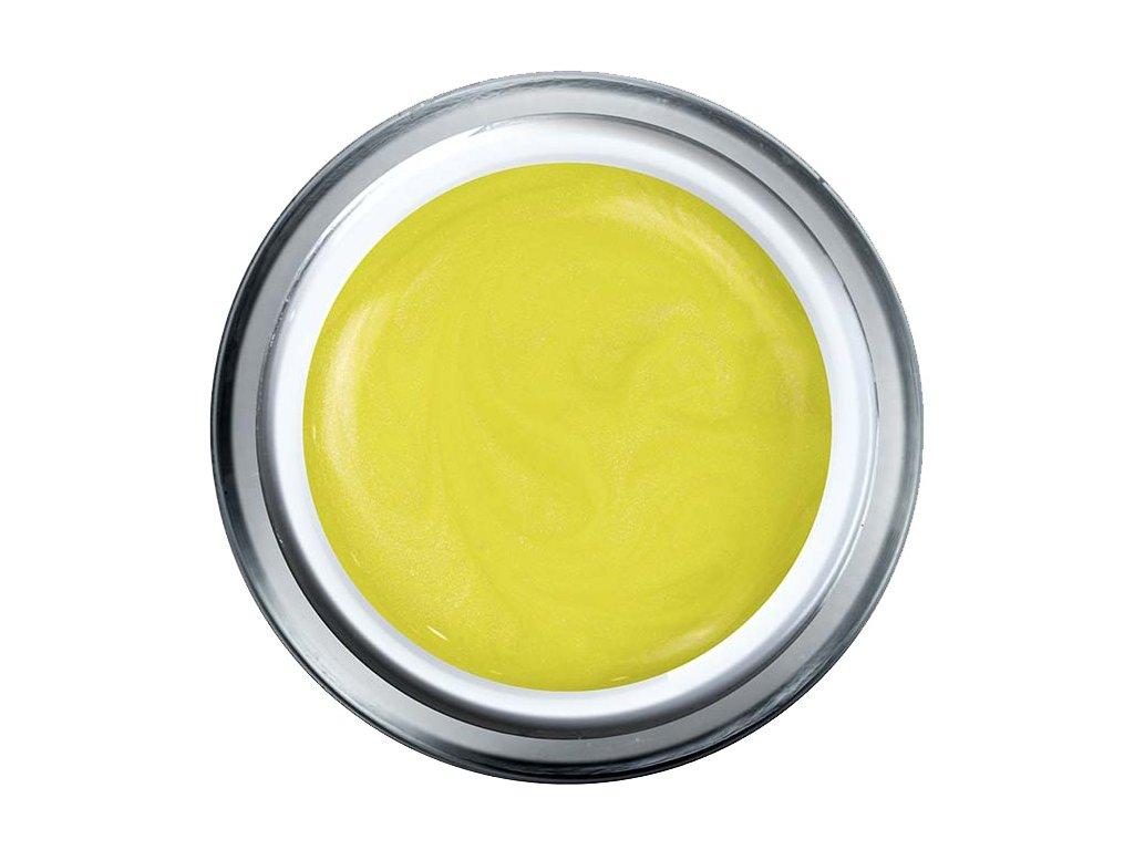 sweet yellow nova