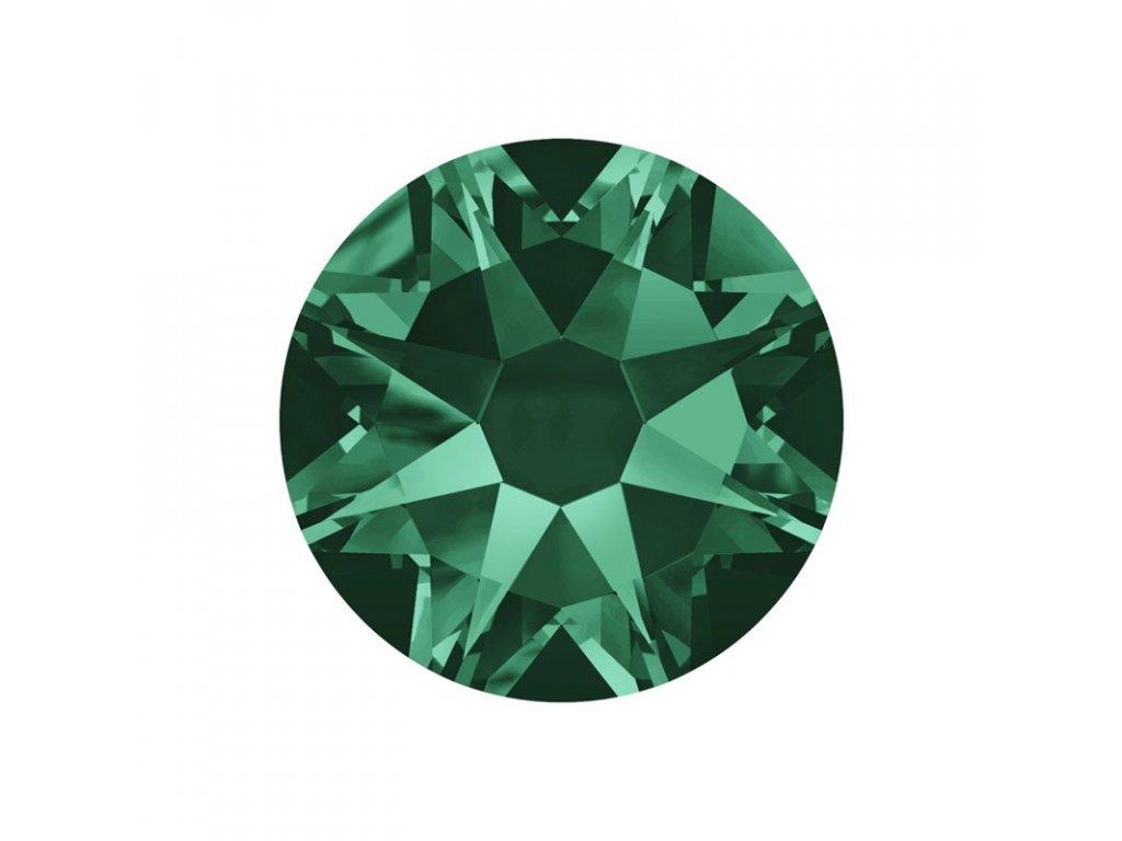 emerald ss16 rhinestones non hotfix