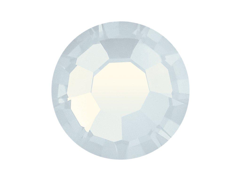 FBS white opal medium
