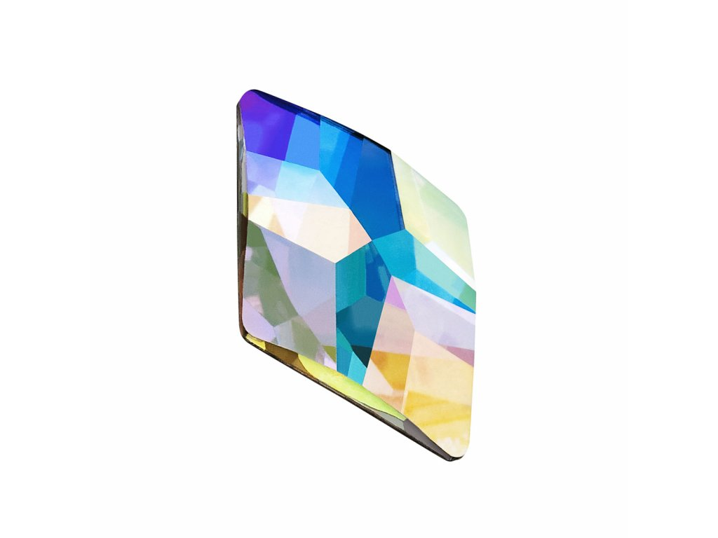 MC Rhombus crystal AB full medium