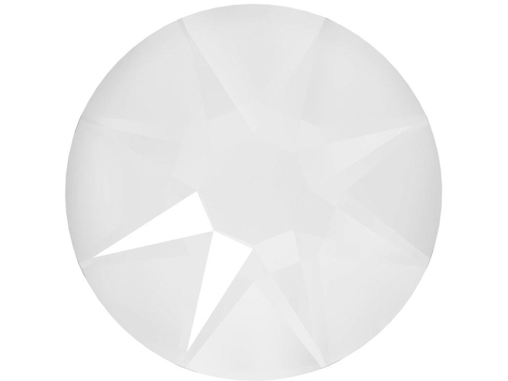 NEON WHITE Swarovski