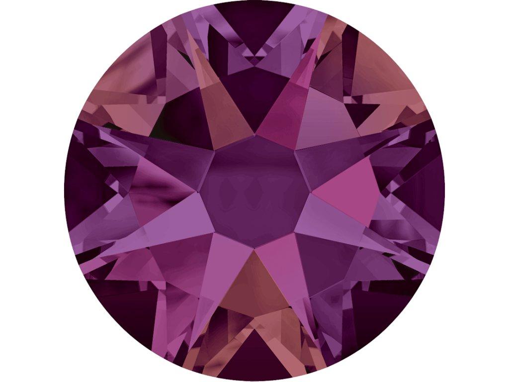 2088 Crystal Volcano