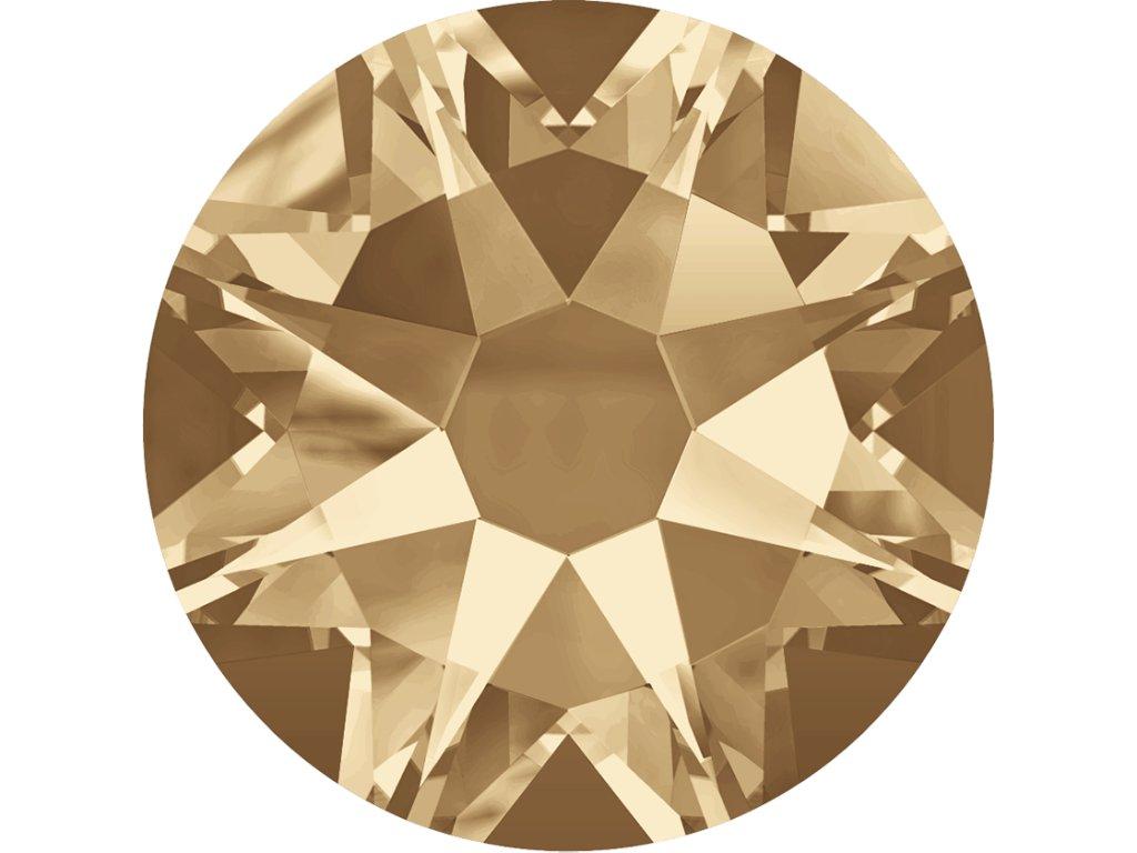 2088 Crystal Golden Shadow