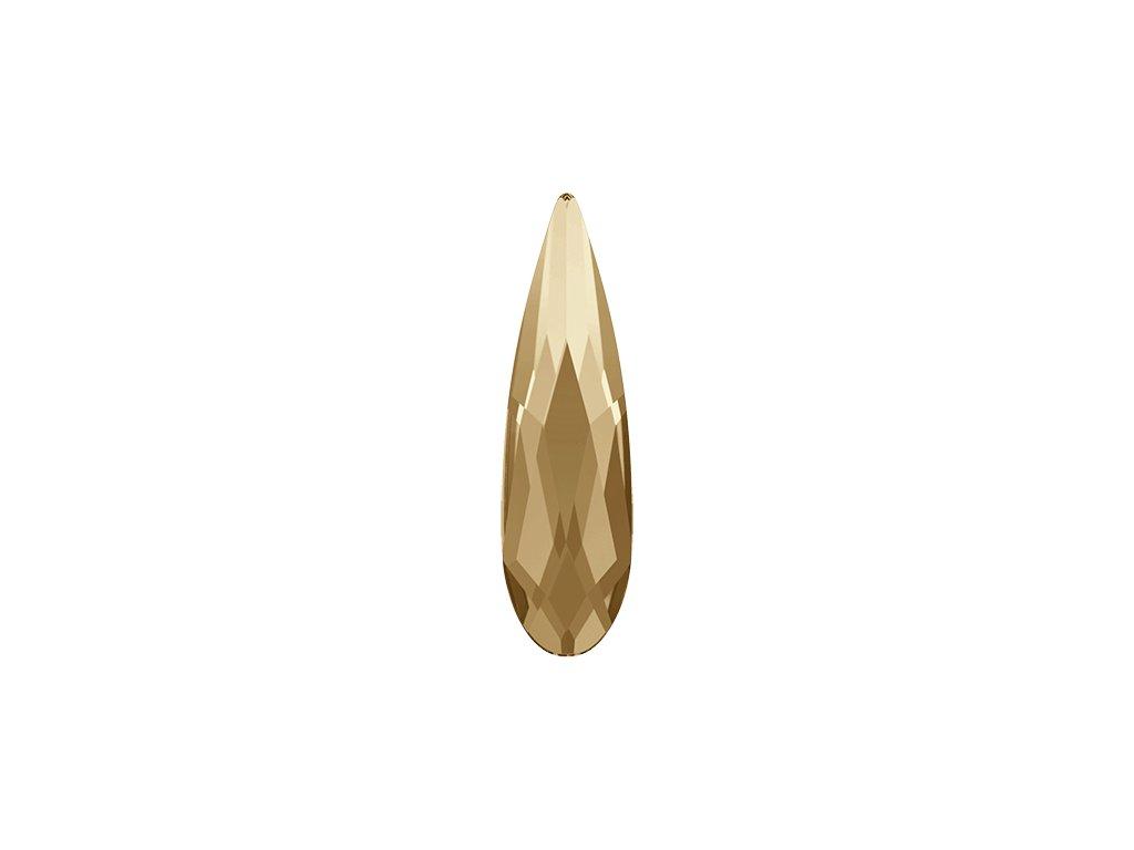 2304 Crystal Golden Shadow