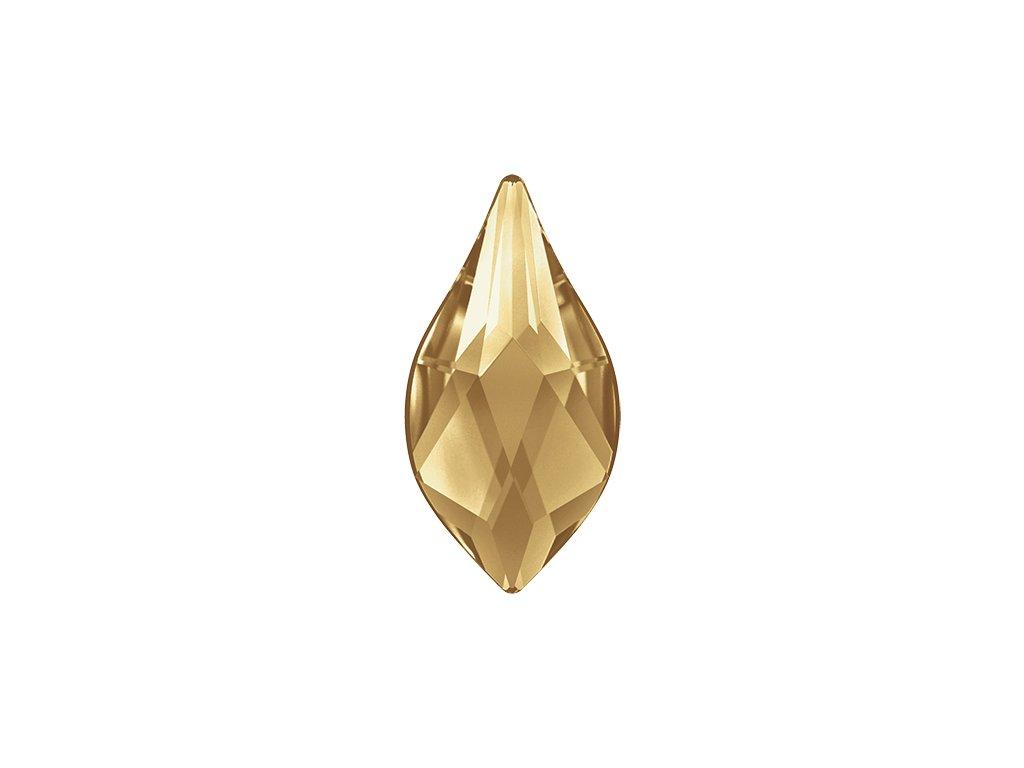 2205 Crystal Golden Shadow