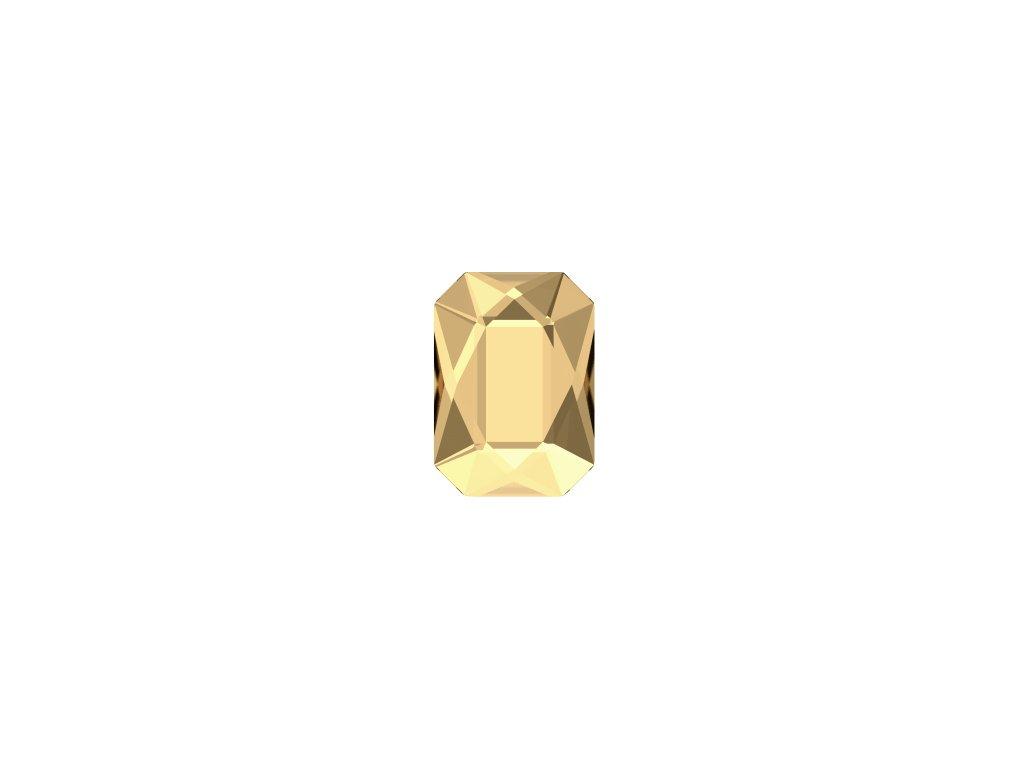 2602 Crystal Golden Shadow