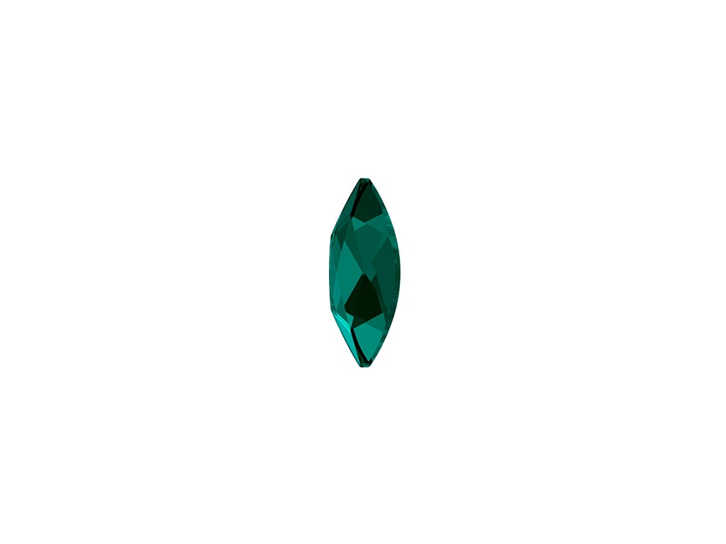 marquise emerald