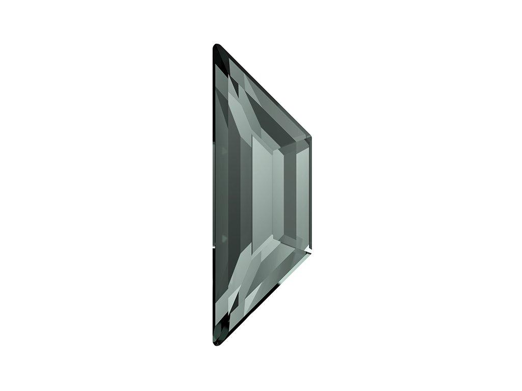 trapeze black diamond