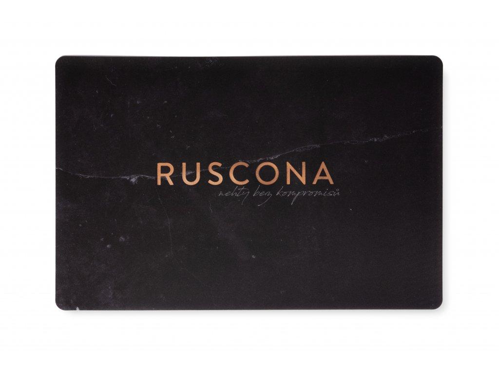 Ruscona podložka 4 CZ