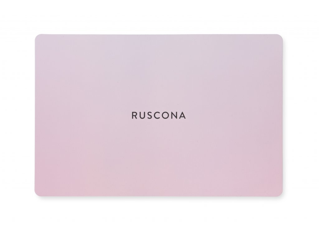 Ruscona podložka 2